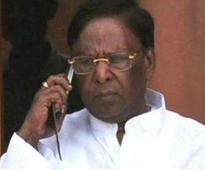 Puducherry CM welcomes SC directive to set up Cauvery Management Board