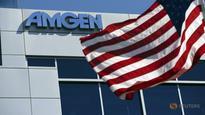 Amgen, Allergan biosimilar found as effective as Roche cancer drug