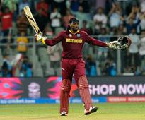 India vs West Indies T20 combined XI