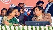 Haryana NOC for IG canal repair: Nitin Gadkari