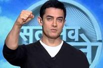 Aamir Khan expresses his wish to meet his fan a kid suffering from Progeria