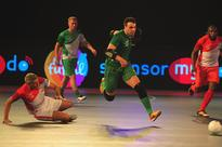 Futsal Is Similar to IPL, Says Doug Reed