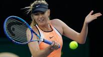 Maria Sharapova to learn outcome of appeal against doping ban in October