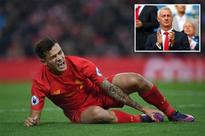 Liverpool legend Ian Rush: We can cope without Philippe Coutinho and this is why