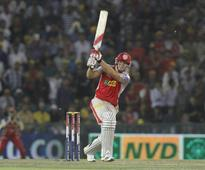 IPL 2013: Royal Challengers Bangalore v Kings XI Punjab, Where to Watch Live and Preview