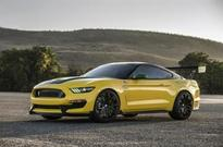 Ford Reveals Most Race-Ready, Road-Legal Ole Yeller Mustang