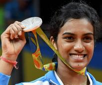 Olympic Medal Winner PV Sindhu To Be Presented BMW By None Other Than Sachin Tendulkar