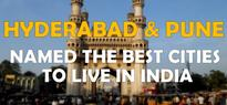 Hyderabad, Pune Are the Best Cities To Live in India; New Delhi is the Worst: Mercer Survey