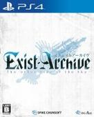 Exist Archive: The Other Side of the Sky (PlayStation 4) Review