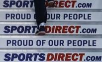Sports Direct chairman stays on thanks to founder's backing