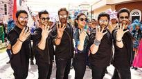 Golmaal Again: Celebrations galore for the highest grosser of 2017!
