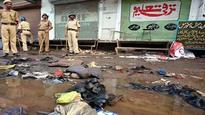 2008 Malegaon blasts: Centre protecting all the accused with RSS, alleges Cong; BJP rubbishes claim