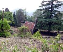 New lease of life for British-era cemeteries in Nainital