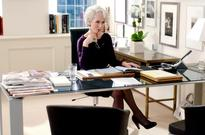 'Devil Wears Prada' facts you probably didn't know