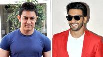 CBEC issues notice to Yash Raj Film Salman Khan Films Aamir Khan and Ranveer Singh