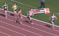 Video: 'UCC from the depths of hell' - 4x400m final produces greatest finish you'll ever see