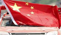 Chinese Australians organized car rally in Sydney against India on Doklam issue