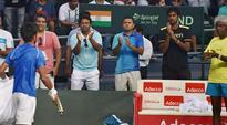 Davis Cup: Indians are great fighters, they play with emotions, says Conchita Martinez