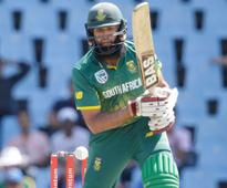 India vs South Africa: Hashim Amla all at sea against Jasprit Bumrah, a push down the order makes more sense