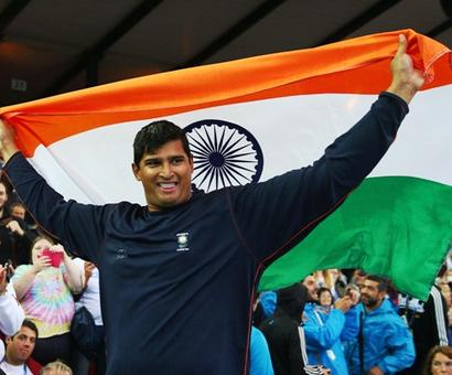 Will India's track and field athletes live up to expectations?
