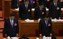 Chinese President Xi Jinping condoles Kerala temple tragedy