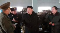 Kim Jong Un's secret U.S. kin