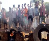 1 killed in accident in Khurda; locals stage road blockade