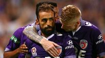 Glory confidence surging ahead of NZ trip