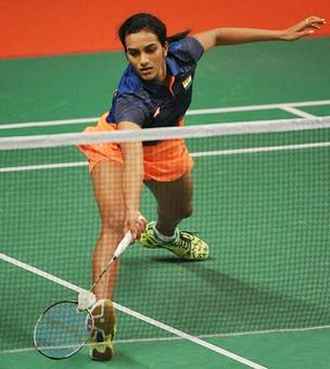 Sindhu, Prannoy go down tamely in China Masters