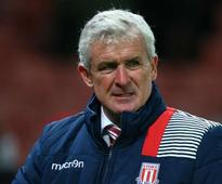 Hughes: Mazzarri was told to say sorry