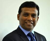 Meet Ravikumar S, the new Deputy COO of Infosys