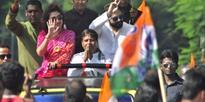 Actor truned Trinamool Congress MP Satabdi Roy and actor Soham Chakraborty