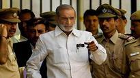 Court satisfied with 1984 riots case's video recording arrangement