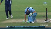 Concussion a 'grey area', says Langer