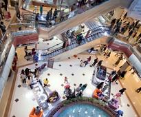 In Punjab, new shopping malls influence business trends