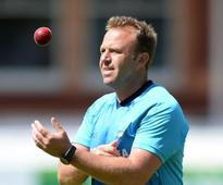 Chris Adams lands new role with Ireland