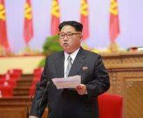 Kim 'executed official for not sitting properly'