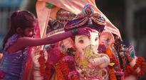 Maharashtra bids adieu to Lord Ganesh after 11 days