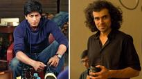 Imtiaz Ali's Instagram picture REVEALS more about Shah Rukh Khan's character in 'Rahnuma'