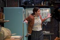 BWW Review: WAIT UNTIL DARK at Everyman Theatre - Another Whodunit by Playwright Frederick Knott