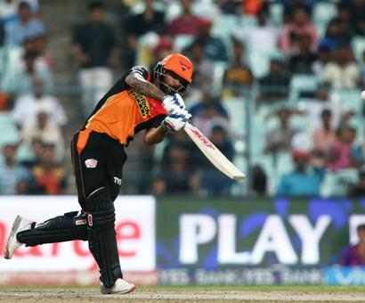 IPL PHOTOS: Pathan, Narine take Knight Riders into play-offs