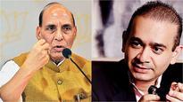 Trouble for Nirav Modi: Centre to present fugitive economic offenders bill, says Rajnath Singh