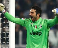 Serie A: Juventus captain Gianluigi Buffon lauds 'fundamental' victory over AS Roma