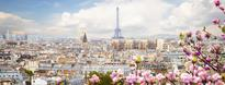 5-star Eva Air flights from Hong Kong to Paris from only $439!