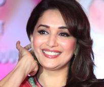 Madhuri Dixit to produce a Marathi film!