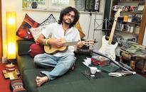 Rock on with Rupam