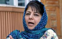 Mehbooba Mufti assures Kashmiri Pandits of her government's commitment to bring them home