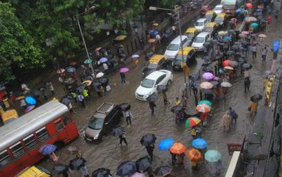 How Met department plans to fight city floods