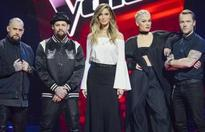 One 'Voice' judge won't be returning next season