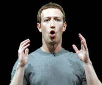How Mark Zuckerberg earned $3 bn in an hour